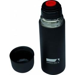 High Peak Stainless Steel Vacuum Flask 1L nerūsējošā tērauda termoss (41471)