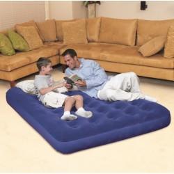 High Peak Single Airbed piepūšamā gulta (40075)