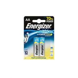Energizer ENR Maximum AA 1.5V