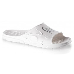 Slippers unisex FASHY SPA 10 size 41 white
