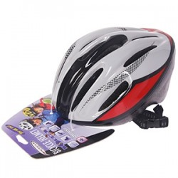 Bicycle Gear Helmet S velo ķivere