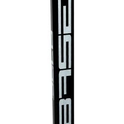 Base Scream S65 ABS Wood Hockey Stick Sr hokeja spēlētāja koka nūja (17230)