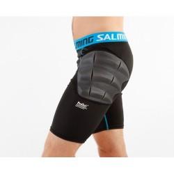 Salming ProTech™ Goalie Shorts florbola vārtsarga kompresijas bikses (1142415)