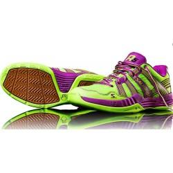 Salming Race R5 3.0 Shoe Women sieviešu apavi telpu sportam (1230095-9135)