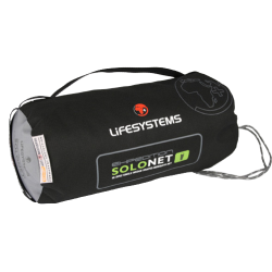 Lifesystems Expedition SoloNet Single Mosquito Net moskītu tīkls