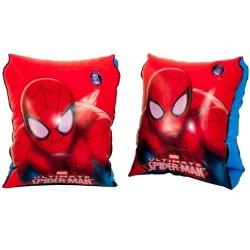 Aqua Speed Spiderman peldēšanas uzroči