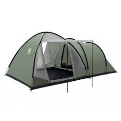 Coleman Waterfall 5 deluxe telts