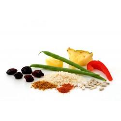 Adventure food Rīsi ar augļiem un kariju 1 porcija