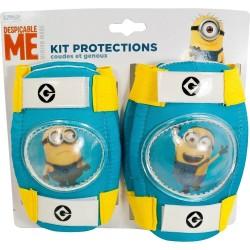 Bērnu aizsargi Minions