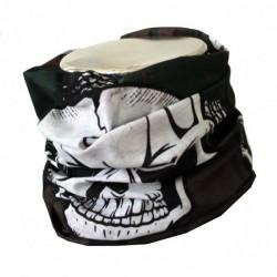 Daudzfunkcionāla šalļe MTHDR Scarf Skull
