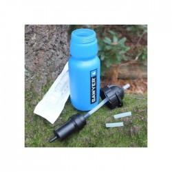 Water Filtration Bottle Sawyer SP141