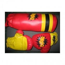 Sportera 1200 bērnu boksa komplekts