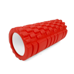 Sportera Foam roller masāžas rullis 33 cm