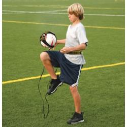 Starkick ierīce futbola treniņiem