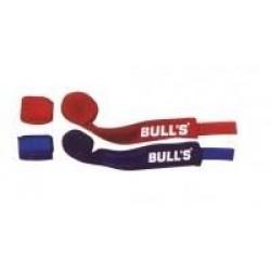 Bulls boksa saites